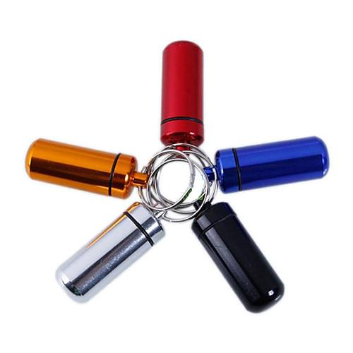Алюминиевый флакон для медикаментов (цвет случайный) Lightinthebox 85.000