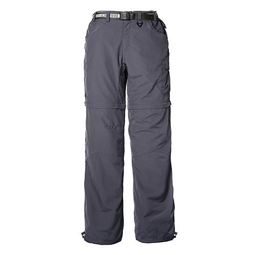 быстрые сухие съемные брюки Иволга женские Lightinthebox 1460.000