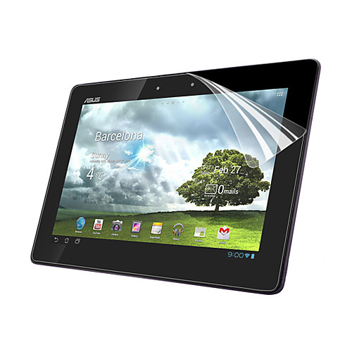 Матовый экран протектор передней крышки для ASUS Transformer Pad TF700T Lightinthebox 128.000