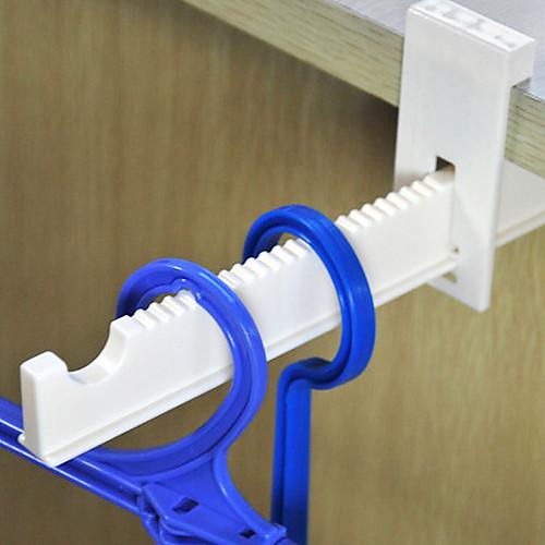 Японский стиль многофункциональные пластиковые Non-Slip Бар Вешалка Lightinthebox 128.000