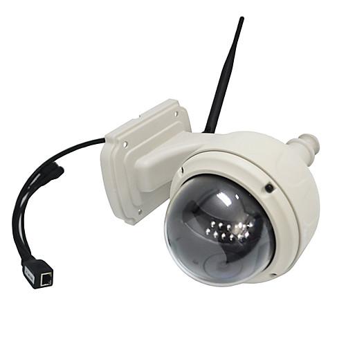 Камера EasyN купольная беспроводная водонепроницаемая с функцией ночного видения