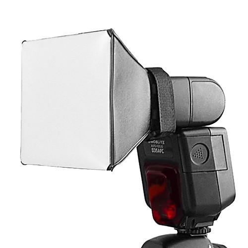 универсальный флэш Pixco рассеиватель для канона 580EX 430EX II Nikon SB-900 SB-800 SB-600