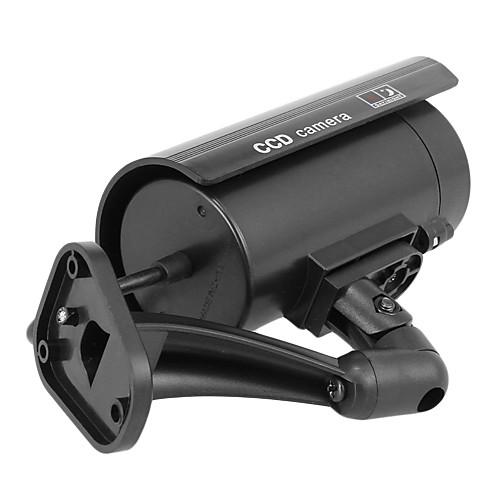 Реалистичной Поддельные видеонаблюдения CCD пустышка камера Lightinthebox 255.000