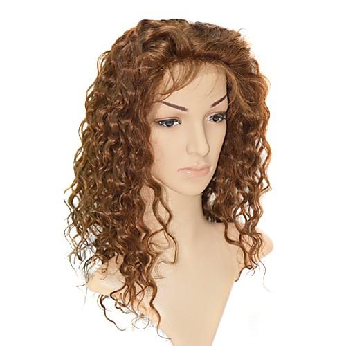 Кружева перед 100% индийский Реми волосы 20