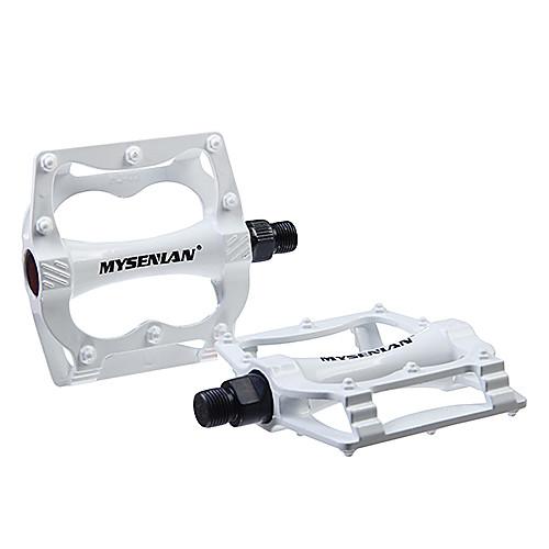 MYSENLAN Сверхлегкий алюминиевый сплав спорта Велоспорт Педали Lightinthebox 429.000
