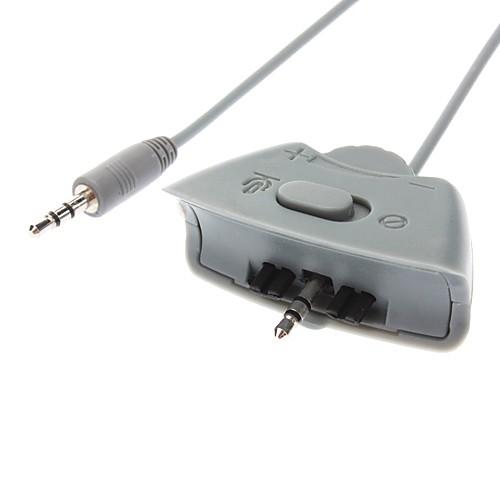 Двойной гарнитура наушники микрофон Конвертер кабель для Xbox 360 Lightinthebox 126.000