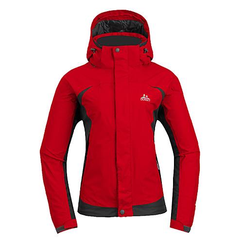 Phoenix женщин 2-в-1 походы теплая куртка Lightinthebox 4296.000