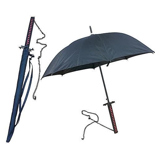 Zanpakutou Tensa Zangetsu окончательную форму Samurai Sword Umbrella Lightinthebox 1288.000