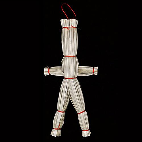 Адская девочка Соломенная кукла Lightinthebox 300.000