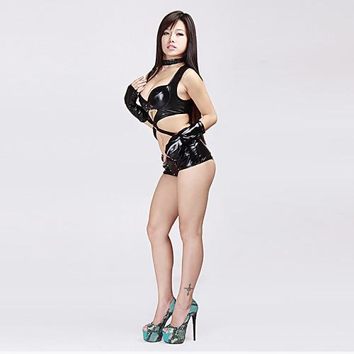 Женский сексуальный костюм для Хэллоуина (6 предметов) Lightinthebox 730.000