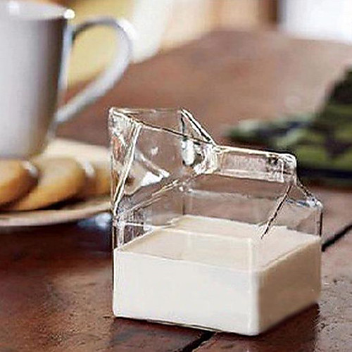Milk Box Design Glass Lightinthebox 644.000