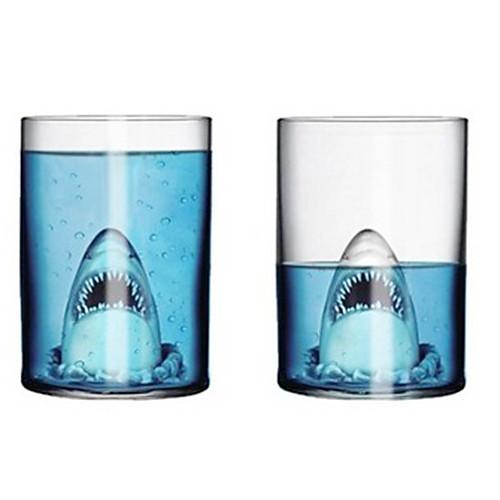 Креативный дизайн Шак Стеклянная кружка Lightinthebox 429.000