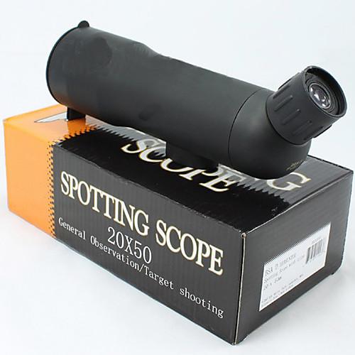 Портативный Пейзаж просмотр Dimlight видения Монокуляры 20X50 со штативом Lightinthebox 1582.000