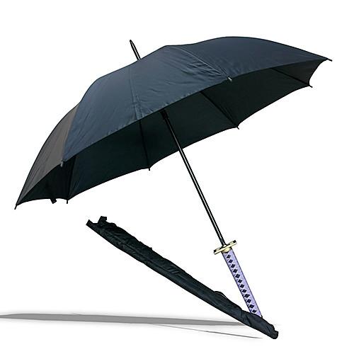 Zanpakutou Senbonzakura Черный Меч самурая зонтик Lightinthebox 1288.000