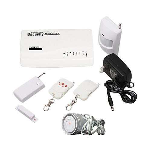 Система домашней безопасности с автонабором GSM Lightinthebox 2148.000