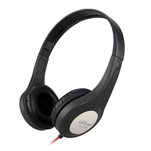 3,5 мм стерео музыки на наушники-вкладыши DM-4600 (черный, красный, белый, синий) Lightinthebox 343.000