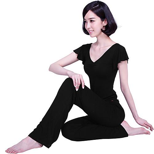 Бального танцевальная одежда Модальные йоги наряды для дам больше цветов Lightinthebox 773.000