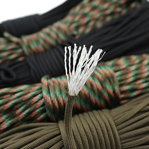 Альпинистская веревка (цвет случайный, длина - 31 м) Lightinthebox 429.000
