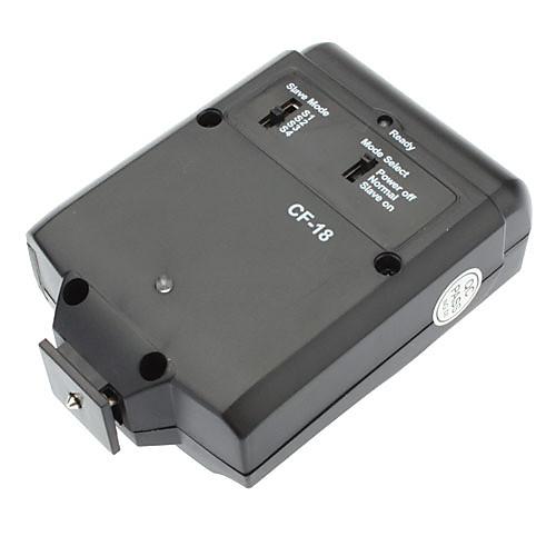 GODOX CF-18, цифровой Профессиональный Flash невольник для камеры Lightinthebox 685.000