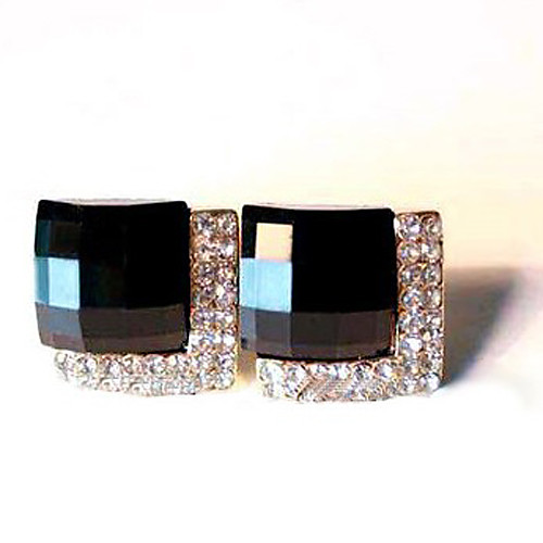 Женская мода Diamante Серьги Lightinthebox 257.000