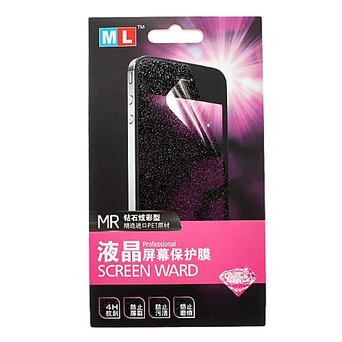 Кристалл Уорда для экрана Samsung Galaxy S3 мини-I8190 Lightinthebox 85.000