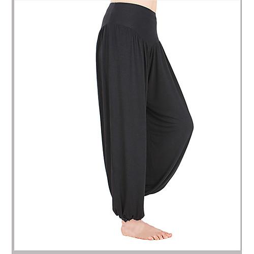 Бального танцевальная одежда Йога Модальные нижнее Для дам больше цветов Lightinthebox 858.000