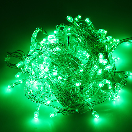 Светодиоидная гирлянда длиной 10м. (6W) Lightinthebox 515.000