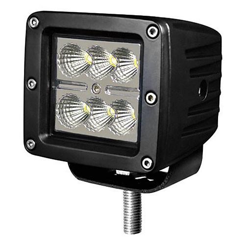 3,14 дюймовый дисплей со светодиодной лампы работы LED814W света Lightinthebox 1288.000