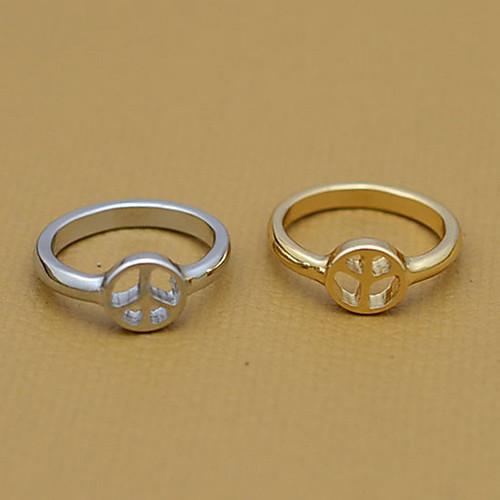 Антивоенные кольцо Lightinthebox 85.000