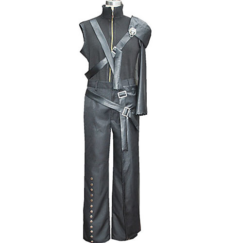 Cloud Strife косплей костюм Lightinthebox 3437.000