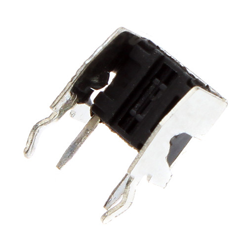 R & L ключевым для Xbox360 контроллер (черный) Lightinthebox
