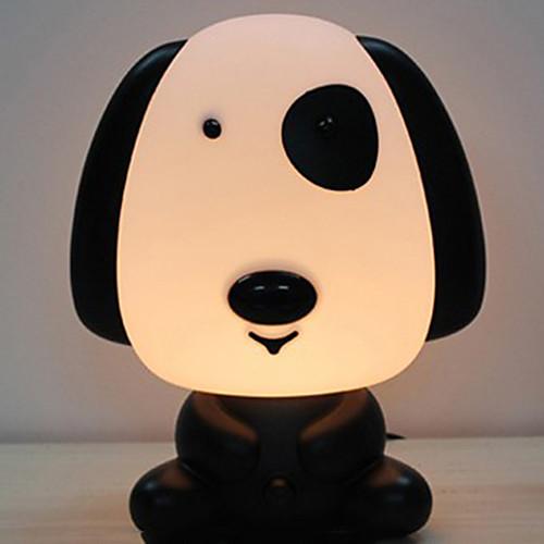 Симпатичные собаки Дизайн ночника Lightinthebox 858.000