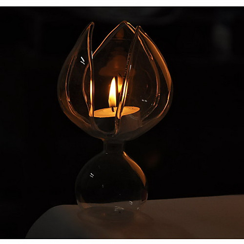 Water Lily Shaped пользу Свеча Lightinthebox 222.000
