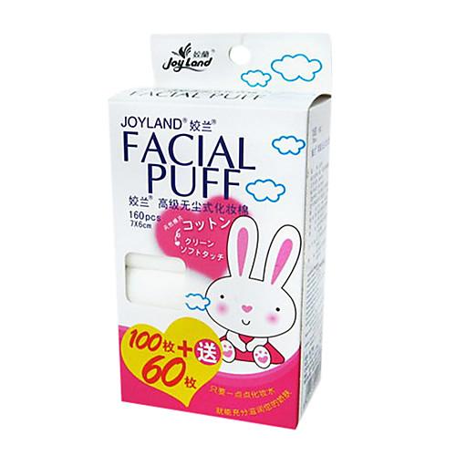 160pcs Высокое качество макияж ватным тампоном Lightinthebox 128.000