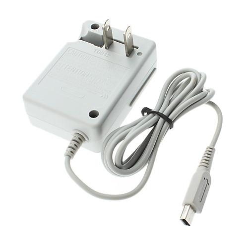 Автомобиль  AC Главная зарядное устройство для новой Nintendo 3DS Lightinthebox 429.000