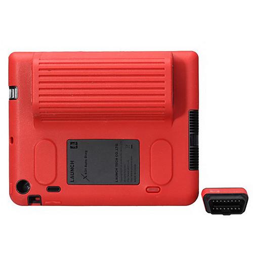 launch x431 idiag авто диагональ сканер для Ipad мини Lightinthebox 4683.000
