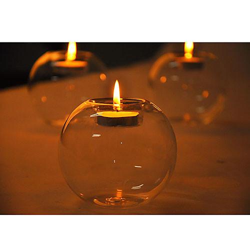 Яблоко формы свеча (больше размеры) Lightinthebox 107.000