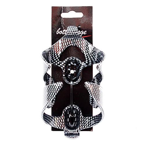 Мотыга Высокого Ранга стекло бутылки волокна углерода Клетка для велосипедов (черный) Lightinthebox 214.000