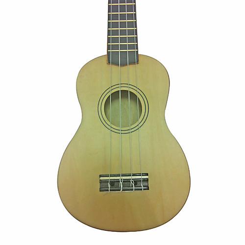 начинающий укулеле сопрано фанеры Lightinthebox 1374.000