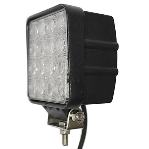 16 светодиодов 48W площади свет работы Lightinthebox 1503.000