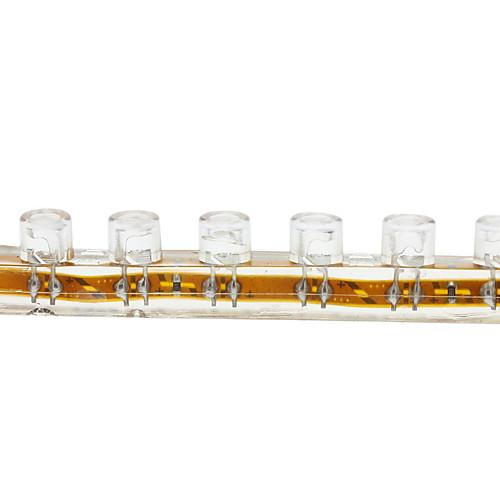 Новый светодиод 24-луковицы гибкий свет Газа (12)