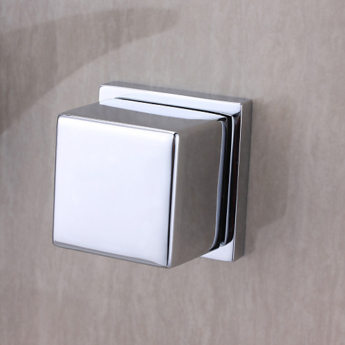 Современный дизайн хромированная отделка ванной комнаты Широкое Водопад ванной кран