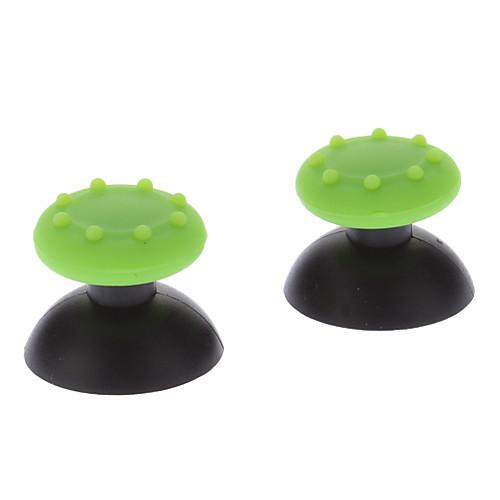 Замена 3d Rocker Джойстик Cap Shell шляпки грибов для PS3 беспроводной контроллер  противоскользящие резиновые Lightinthebox 40.000
