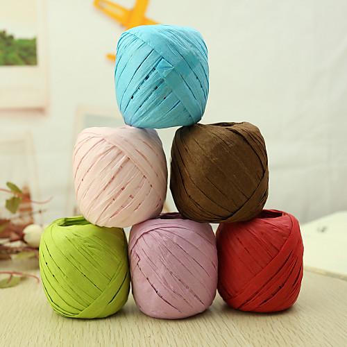 Solid Color Палм ленты - (другие цвета) Lightinthebox 55.000