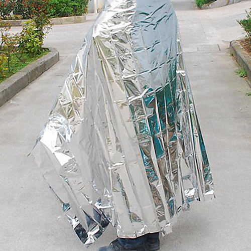 Аварийно-спасательное термо одеяло Lightinthebox 85.000