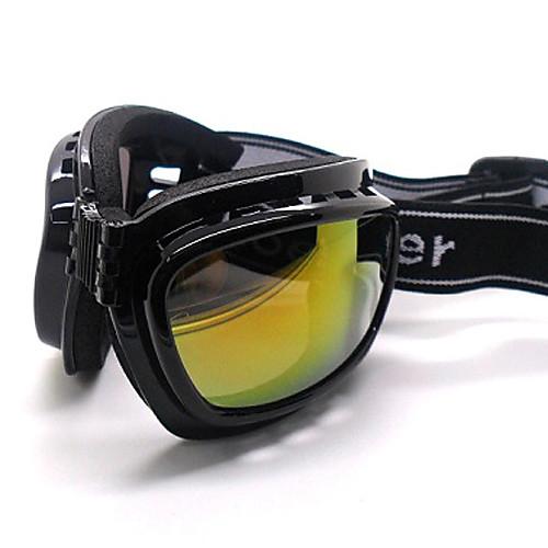 Черные очки Складные лыжи Lightinthebox 429.000