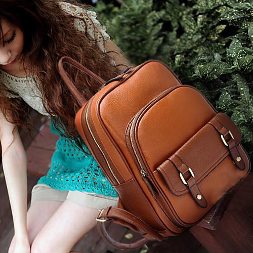 Опрятный повседневный рюкзак