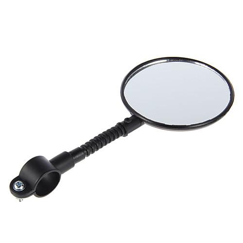 Зеркало для велосипеда (черное) Lightinthebox 128.000