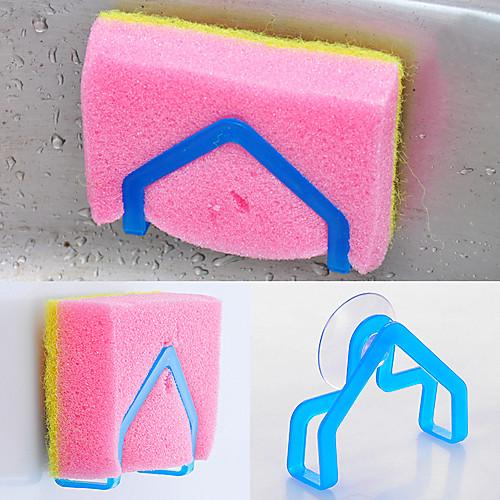 кухонная губка и держатель скруббер случайный цвет Lightinthebox 128.000