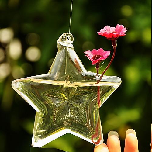 Висячие Лаки стеклянную вазу Звезда Lightinthebox 234.000